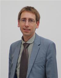 Councillor Stephen Knight