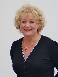 Councillor Clare Head