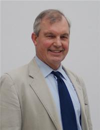 Councillor David Marlow