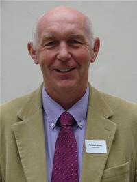 Councillor Alan Butler