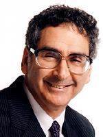 Councillor Tony Arbour
